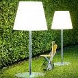 Fontana Arte: Brands - Fontana Arte - Amax Outdoor Floor Lamp