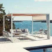 Kettal: Brands - Kettal - Landscape Pavilion