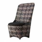 Driade Store: Design special - Rattan garden furniture - Cape West Outdoor Armchair