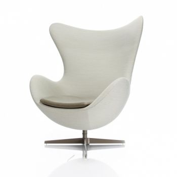 Egg Chair Golden Era - Fauteuil Lounge
