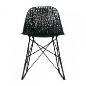 Moooi: Brands - Moooi - Carbon Chair