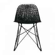 Moooi: Categories - Furniture - Carbon Chair