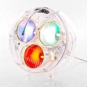 Artemide: Brands - Artemide - Yang Touch Floor Lamp