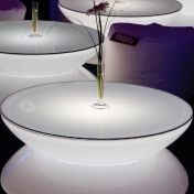 Moree Ltd.: Brands - Moree Ltd. - Lounge Table Glass-Table Top