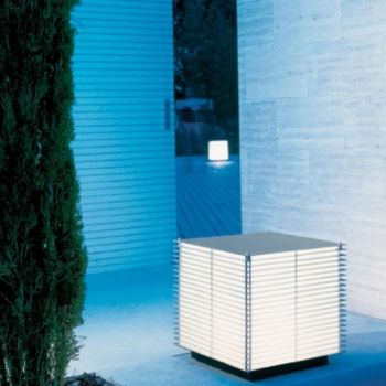 Dojo Outdoor Lamp