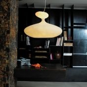 Kundalini: Categories - Lighting - E.T.A. Sat Suspended lamp