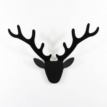 Troph&auml;e Wall-Mounted Coatrack