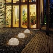 Moonlight: Categories - Lighting - Moonlight HMFL Hemisphere Ø 55cm