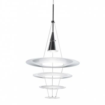 Enigma 425 Suspension Lamp