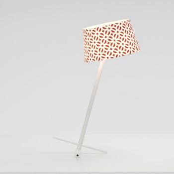 Slant Table Lamp