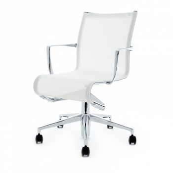 434 Rollingframe Swivel Chair Adjustable