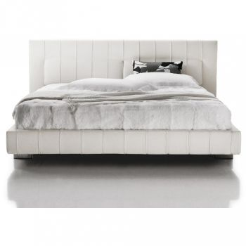 High Wave Double Bed