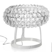 Foscarini: Categories - Lighting - Caboche Tavolo Table Lamp