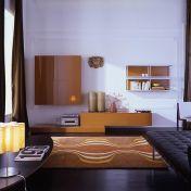 designercarpets: Hersteller - designercarpets - Onion 3 Verner Panton Teppich