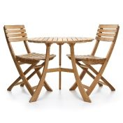 Skagerak: Design special - Teak garden furniture - Vendia Garden Set