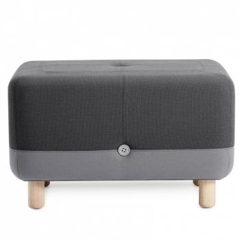 Sumo Pouf Hocker