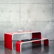 mueller-moebel: Hersteller - mueller-moebel - Highline M11 Sitzbank