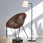 Serien: Categories - Lighting - Elane Floor Lamp