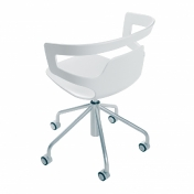 Alias: Categories - Furniture - 508 Segesta Studio Swivel Chair