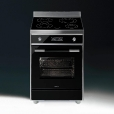 Smeg: Collections - Smeg Standing gas cooker - CLPI460N Induction Cooker