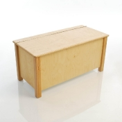 Kinderbunt: Categories - Furniture - Emma Kids' Chest