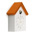 Magis: Categories - Accessories - Cu-Clock Cuckoo Clock