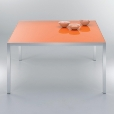 MDF Italia: Marques - MDF Italia - Lim 04 Colour - Table d'Appoint