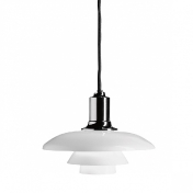 Louis Poulsen: Categories - Lighting - PH 2/1 Suspension Lamp