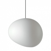 Foscarini: Brands - Foscarini - Gregg Outdoor Suspension Lamp
