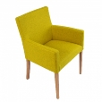 Jan Kurtz: Categories - Furniture - Augus Armchair