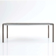 More: Marques - More - Tira - Table extractible 125cm