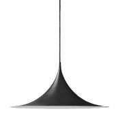 Gubi: Brands - Gubi - Semi 60 Suspension Lamp