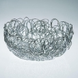 Alessi: Categories - Accessories - Nuvem Basket Round