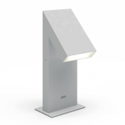Artemide: Brands - Artemide - Chilone Terra 45 Outdoor Bollard Lamp
