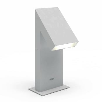 Chilone Terra 45 Outdoor Bollard Lamp