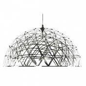 Moooi: Brands - Moooi - Raimond Dome Suspension Lamp