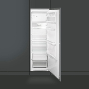 Smeg: Categories - High-Tech - FR3102P Inset Refrigerator