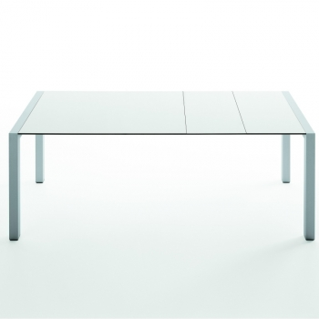 Sushi Alucompact® - Table extensible