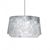 Louis Poulsen: Categories - Lighting - Collage 600 Suspension Lamp