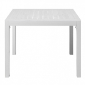 Driade Store: Categories - Furniture - Thalideux Aluminium Garden Table