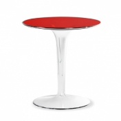 Kartell: Categories - Furniture - Tip Top Side Table