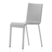 Vitra: Categories - Furniture - .03 Chair not stackable