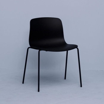About a Chair Stuhl