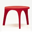 Moroso: Rubriques - Mobilier - Victoria and Albert - Table