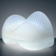Artemide: Brands - Artemide - Cosmic Landscape Tavolo Table Lamp