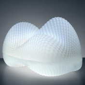 Artemide: Categories - Lighting - Cosmic Landscape Tavolo Table Lamp