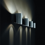 deMajo: Categories - Lighting - Blade A0 Wall Lamp