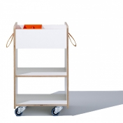 Richard Lampert: Categories - Furniture - Fixx Rollcontainer