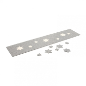 Hey-Sign: Categories - Accessories - Star Table Runner