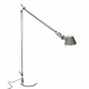 Artemide: Brands - Artemide - Tolomeo Lettura LED Reading Lamp